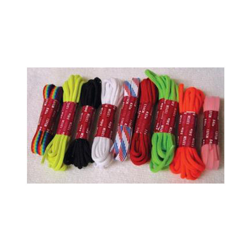 Volleyball Shoelaces