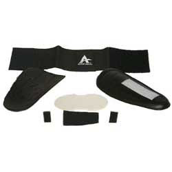 Active Ankle Overhaul Kit- Black