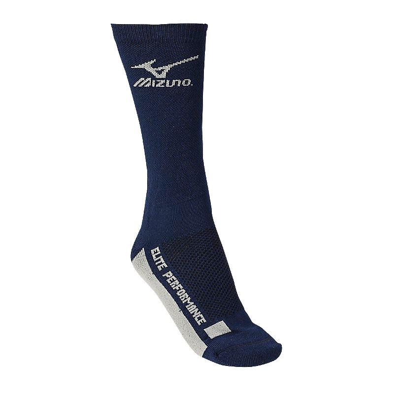 Mizuno Core Crew Sock - Black
