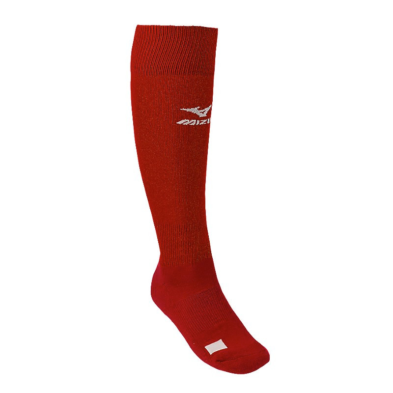 Mizuno Performance Sock G2 - Red