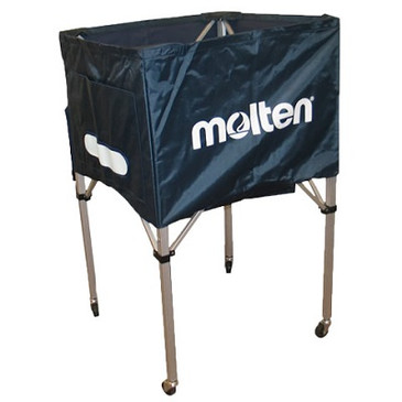 Molten Standard Series Square Ball Cart- Navy