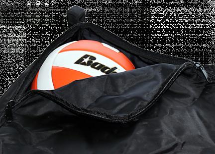 Baden Perfection Portable Ball Cart- Zipper
