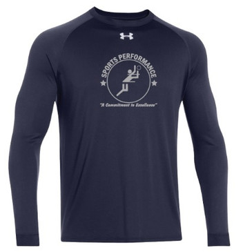 SPVB Boy's Match LS Top