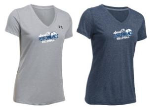 SPVB UA V-Neck Shirt