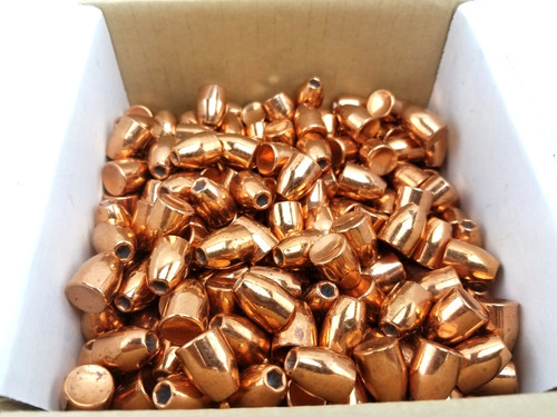 .50GI 275gr Jacketed Hollow Point Projectiles | Guncrafter Industries