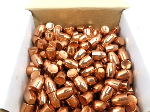 .50GI 300gr Jacketed Flat Point Projectiles | Guncrafter Industries