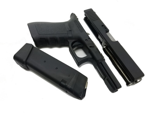 Guncrafter Industries .50GI Drop-In Conversion for Glock Pistols