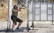 UF Pro P40 Tactical Shorts