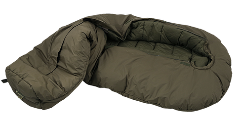 Carinthia Defence 4 Sleeping Bag.