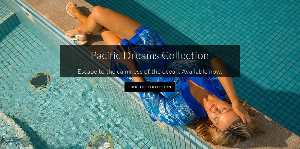 Pacific Dreams Collection