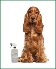 Dr Greengood Topical Flea and Tick Killer- 20 Oz. Bottle (Ready to Use)
