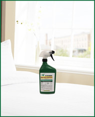 Dr Greengood Commercial Bed Bug Killer 32 Oz. Bottle - Ready to Use (365 Days of Leave Behind)