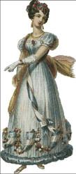 Romantic Victorian Series: Juliet