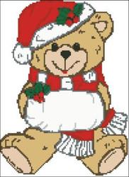 Christmas Bear 2