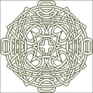 Celtic Knot Seven