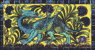Two Tile Dragon