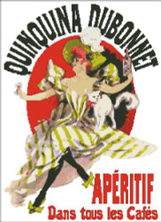 Aperitif French Poster