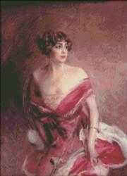 Mlle de Gillespie