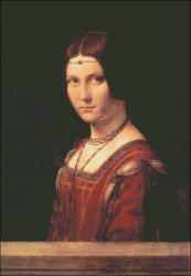 La Belle Ferroni