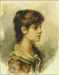 Artist's Daughter