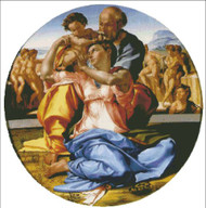 Holy Family with John the Baptist