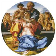 Holy Family with John the Baptist