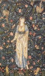 Flora by Morris
