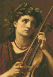 Music Heavenly Maid