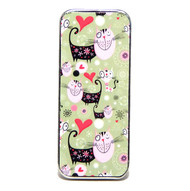 Magnetic Needle Case Needle Slider Case Cute Cats Case Love Cat