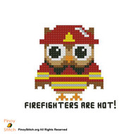 Hootie Firefighter
