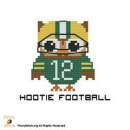 Hootie Football