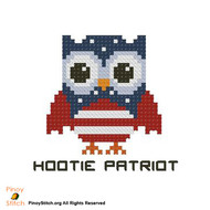 Hootie Patriot