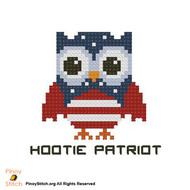 Hootie Patriot