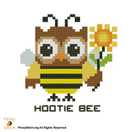 Hootie Honey Bee