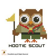 Hootie Scout