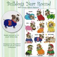 Bulldog Year Round