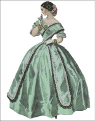 Belle of the Ball 2: Mary Louise