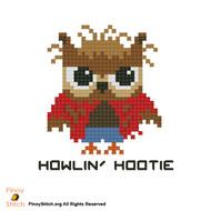 Hootie Werewolf