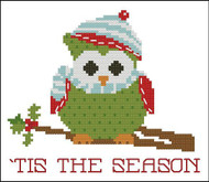 Christmas Hootie 001 'Tis the Season