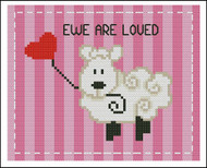 Ewe Are Loved