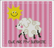 Ewe Are My Sunshine
