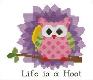 Flower Hootie Lilac Blossom