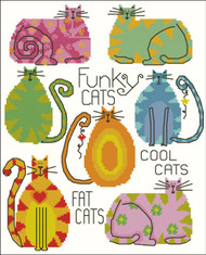 Funky Fat Cats