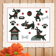 Happy Dog Mini Sampler