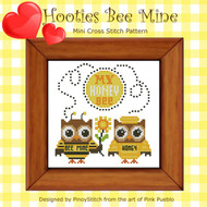 Hooties Bee Mine