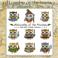 Hooties Fellowship