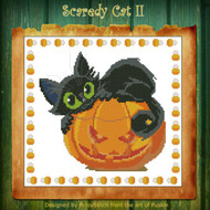 Scaredy Cat Halloween II
