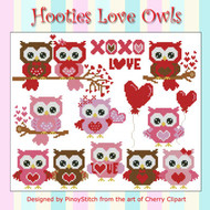 Hootie Love Owls