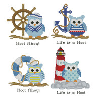 Hooties Nautical Collection