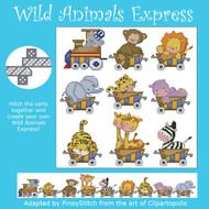 Wild Animals Express
